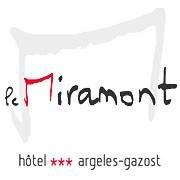 Hôtel Le Miramont Argelès-Gazost