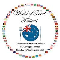 World of Food Festival 2017