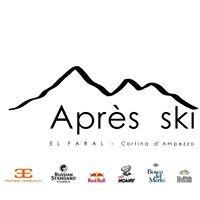 Après Ski El Faral
