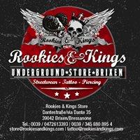 Rookies & Kings Underground Store