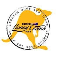 Honey Creme Australia