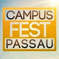 CampusFest Passau