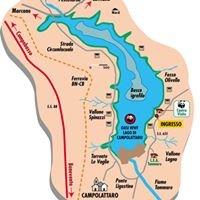 Oasi WWF Lago di Campolattaro