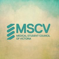 Medical Student Council of Victoria (MSCV)
