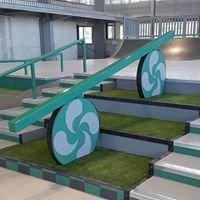 Skatepark Biarritz