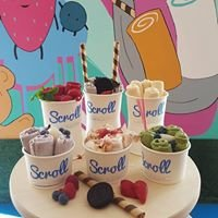 Scroll Ice Cream Adelaide