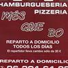 hamburgueseria pizzeria mes que bo