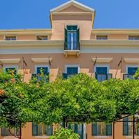 Bella Venezia Boutique hotel in Corfu