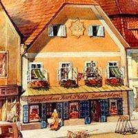 Konditorei/Bäckerei Piaty