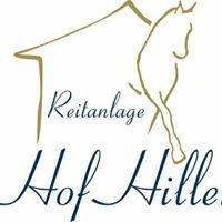 Reitanlage Hof Hiller