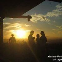 Plaasteater - Kaapstad