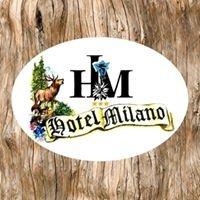 Hotel Milano - Piazzatorre