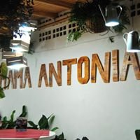 Cuevas Mama Antonia
