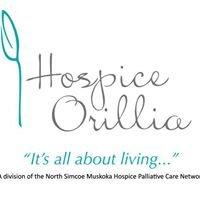 Hike For Hospice - Orillia