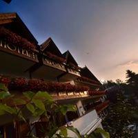 Hotel Alpenhof & Hotel Seerast