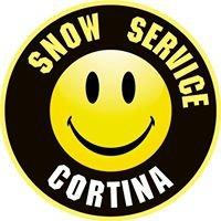 Snow Service Cortina