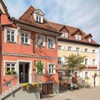 Arvena Reichsstadt Hotel - Bad Windsheim