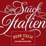 BUON ITALIA | Italienische Spezialitäten