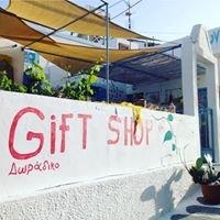 Antonis Gift Shop Astypalaia