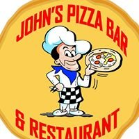Johns Pizza Bar and Restaurant, Coober Pedy