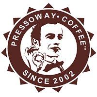 Pressoway Coffee am Pier1