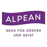 Alpean Reha für Körper und Geist