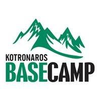 Basecamp Kotronaros