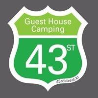 43rdstreet / 43번가 guest house / 게스트하우스