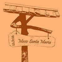 B&B Maso Santa Maria