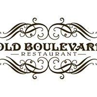 Old  Boulevard Restaurant