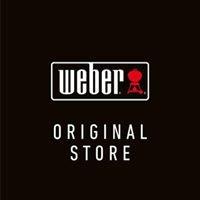 Weber Original Store & Weber Grill Academy Salzburg-Hallwang