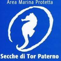 Area Marina Protetta SECCHE DI TOR PATERNO