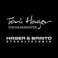 Tischlerei Toni Hager und Strahltechnik Hager & Braito