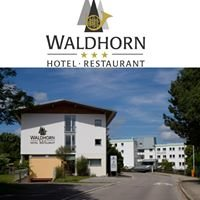 Waldhorn Hotel Restaurant, Kempten
