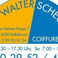 Coiffeur Walter Scheuer