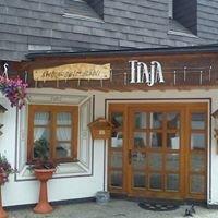 Cafe Restaurant Tiaja