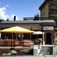 Hänggi's Restaurant