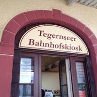 Tegernsee Bahnhof