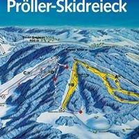 Pröller Skilifte