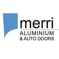 Merri Aluminium & Auto Doors