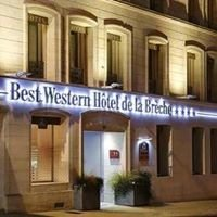 Best Western Hotel de la Brèche - Niort