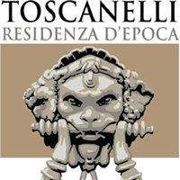 Toscanelli Residenza d'Epoca