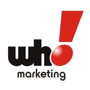 Who Marketing