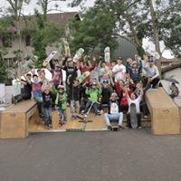 White Elements Skatepark