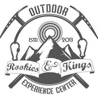 Rookies&Kings Outdoor Experience