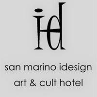 San Marino IDesign Hotel