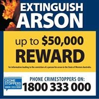 Western Australia Bushfire Information