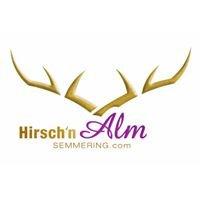 Hirsch'n Alm Semmering