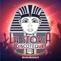 Discoteca La Storia