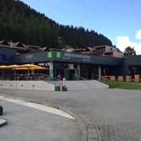 Sportzentrum Mürren